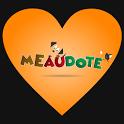 MeAuDote – Um ato de amor que salva uma vida icon