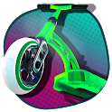 Touchgrind Scooter 3D!! Tricks icon