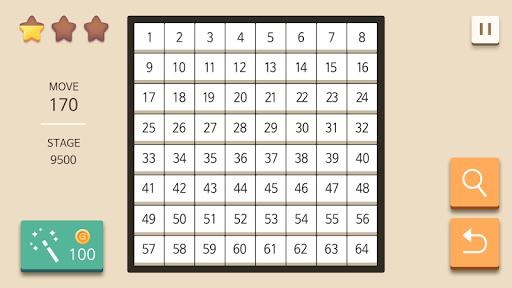 Slide Puzzle King 1.0.7 screenshots 8