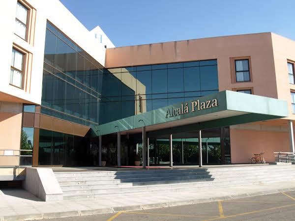 Alcalá Plaza