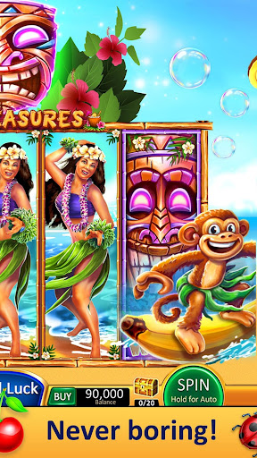 Wild Cherry Slots: Vegas Casino Tour 1.1.276 screenshots 6