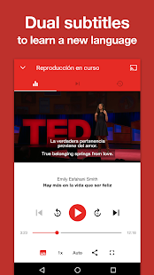 App TED APK for Windows Phone