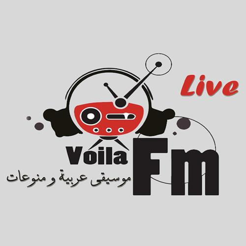 Voila Fm Music Live