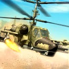 Counter Dust Strike CS: Heli shooting games 2021