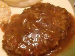Cube Steak & Gravy