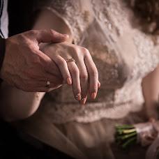 Wedding photographer Asya Myagkova (asya8). Photo of 08.06.2016