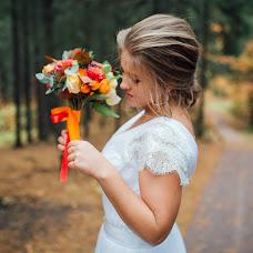 Wedding photographer Mariya Sokolova (Sokolovam). Photo of 27.09.2017