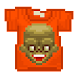 Zombie T-shirt Store - Androidアプリ