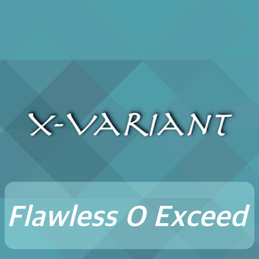 Flawless O Exceed - Theme for Xperia™