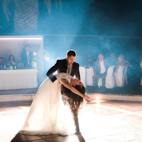 Wedding photographer George Kossieris (kossieris). Photo of 01.06.2018