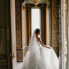 Wedding photographer Valeriya Boykova (Velary). Photo of 30.07.2016