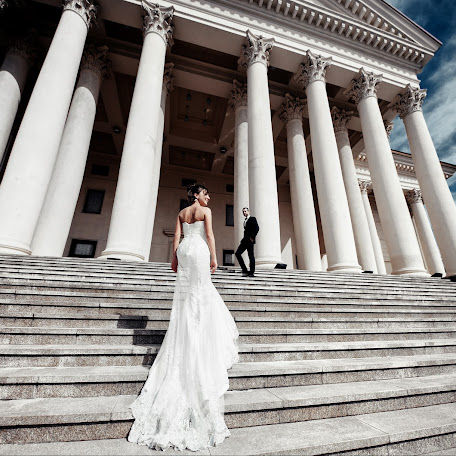 Свадебный фотограф Дмитрий Кононенко (KononenkoPhoto). Фотография от 16.03.2018