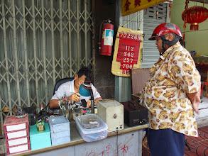 Photo: Bangkok - jabbah the Hut...