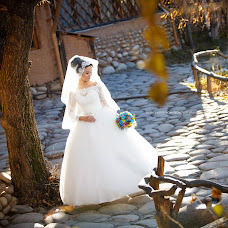 Wedding photographer Aleksandra Romanchenko (photo2012). Photo of 26.03.2018