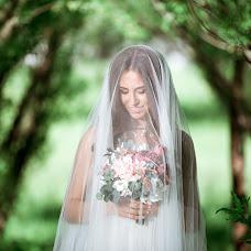 Wedding photographer Galina Civina (galinatcivina). Photo of 20.06.2017