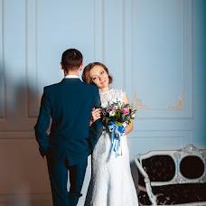 Wedding photographer Galina Krash (Krash). Photo of 15.01.2017