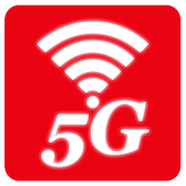 Check 5G - Speed Internet