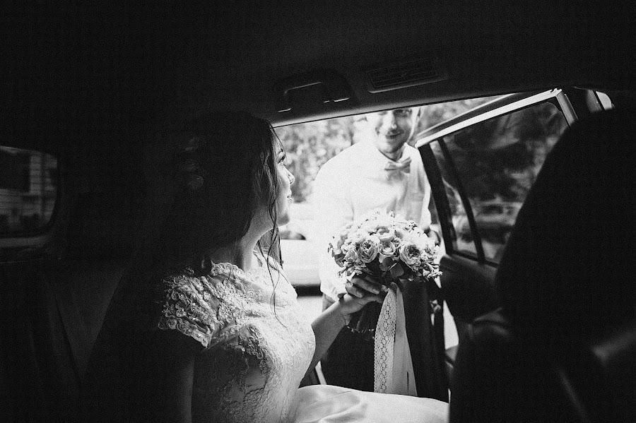 Свадебный фотограф Анна Алексеенко (alekseenko). Фотография от 28.09.2015