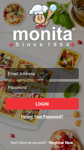 Monita v 1.2 screenshots 1