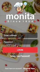 Monita - náhled