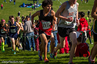 Photo: Boys Varsity - Division 2 44th Annual Richland Cross Country Invitational  Buy Photo: http://photos.garypaulson.net/p68312558/e461c3dae