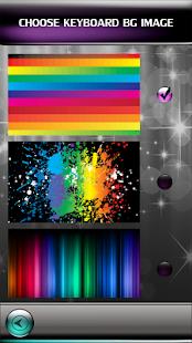 Color Keyboards - náhled