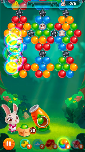 Bunny Pop filehippodl screenshot 5