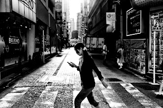 Photo: 今、逢いに行きます Now, I will go to meet  Tokyo Street Shooting  Location; #Shinjuku , #Tokyo , #Japan   #photo #photography #streetphotography #streettogs