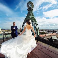 Wedding photographer Aleksandr Rogulin (alexrogulin). Photo of 30.08.2016