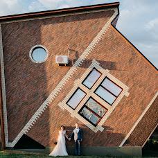 Wedding photographer Aleksey Kharlampov (Kharlampov). Photo of 02.06.2018