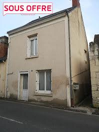 maison à Trogues (37)