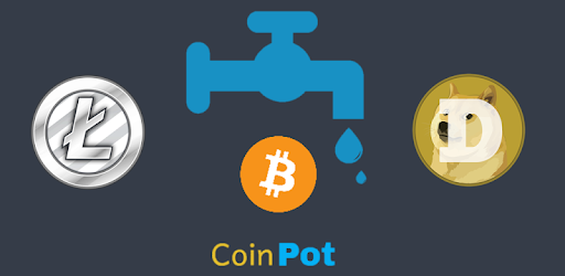 CoinPot Faucets Free on Windows PC Download Free - 7 2 - coinpot