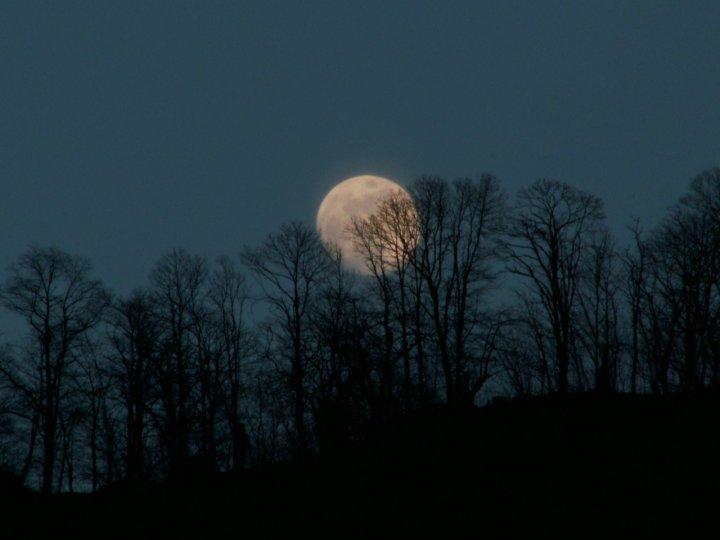Contro luna di nakilo