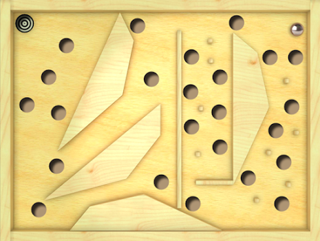 Classic Labyrinth 3d Maze