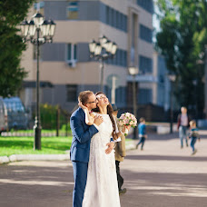 Wedding photographer Sergey Lyan (Lyan). Photo of 28.02.2018