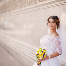 Wedding photographer Aleksey Sidorenko (SidorenkoAlexey). Photo of 29.09.2015