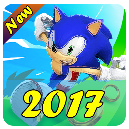 2017 Sonic Dash Cheat