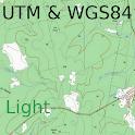 Topografía Light icon