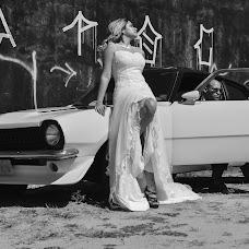 Wedding photographer André Clark (andreclark). Photo of 17.07.2017