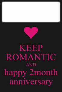 Happy monthsary greeting cards apps on google play screenshot image m4hsunfo