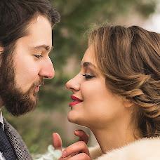 Huwelijksfotograaf Svetlana Ivanova (LanaIva). Foto van 30.03.2016