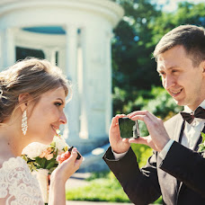 Wedding photographer Vladimir Budkov (BVL99). Photo of 23.01.2018