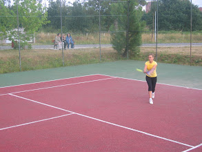 Photo: ANA TORNEO 2006