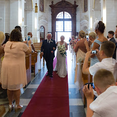 Wedding photographer Joe Caruana (jcphotos). Photo of 18.11.2016