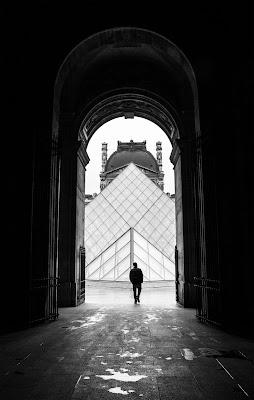 quasi il Louvre di FabianaSuella