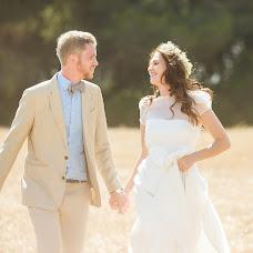 Svatební fotograf Katerina Avramenko (iznanka). Fotografie z 27.02.2014