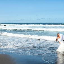 Wedding photographer Juan Francisco Afonso (capricolor). Photo of 13.11.2015