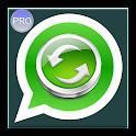 Beta Whatsapp Updates PRO icon