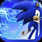 Super Sonic Game icon