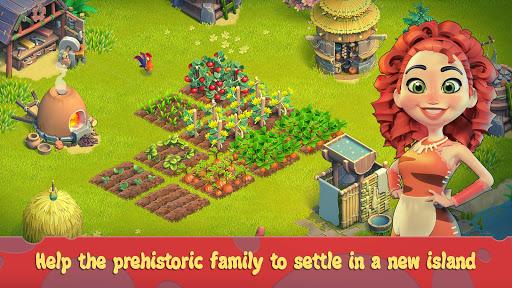 Family Age: prehistoric farm sim 1.0446 screenshots 3